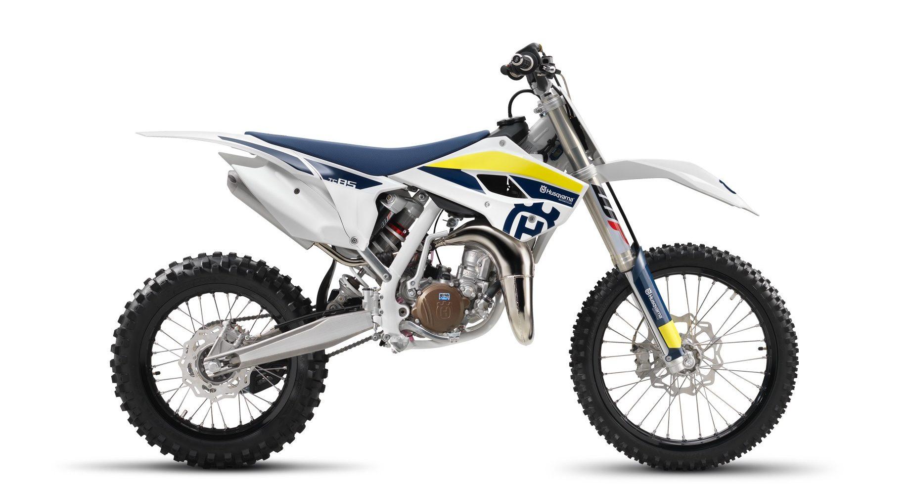KTM//Husqvarna Moteur Protection SX 85 2018 TC 85 2018 ACERBIS